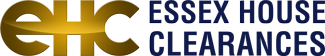 Essex House Clearances footer logo